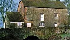 Venn Mill