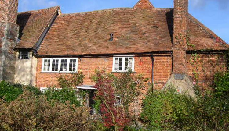 Priory Cottages