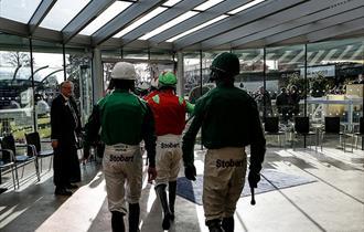 Racing at Ascot 2020: Betfair Ascot Chase Raceday