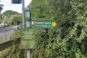Thames Path National Trail