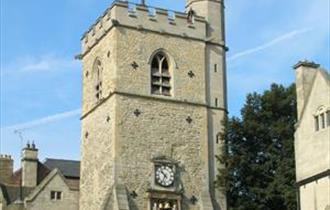 Carfax Tower