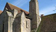 Abingdon Abbey