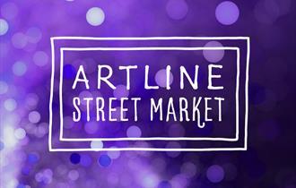 ArtLine Christmas Street Market