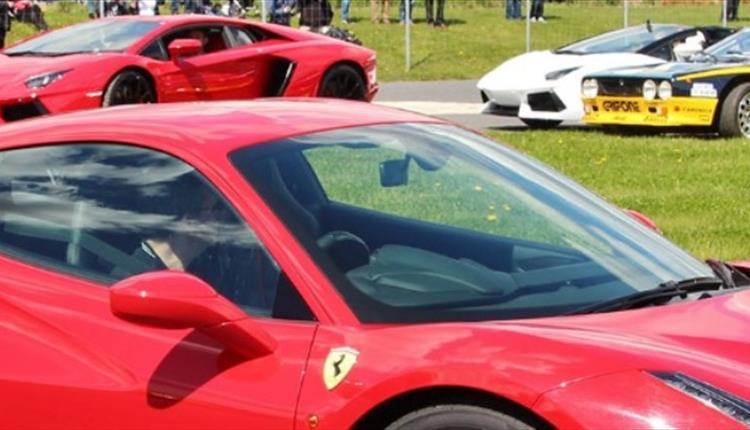 Auto Italia - Italian Car Day
