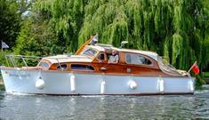 Bygone Boating