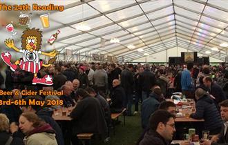 Reading Beer & Cider Fest