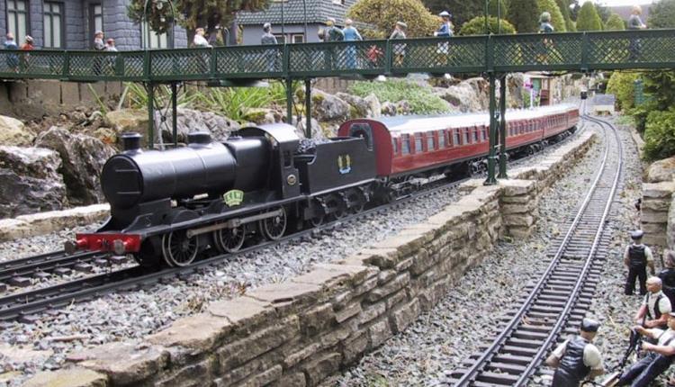Bekonscot Model Village & Railway