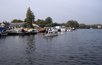 Bell Weir Boats