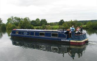 Bisham Abbey Sailing and Navigation School Ltd