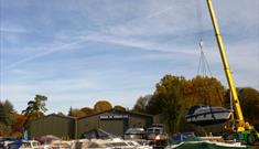 Hobbs of Henley Boatyard Services