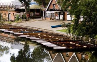 Cherwell Boat House