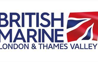 British Marine London & Thames Valley logo