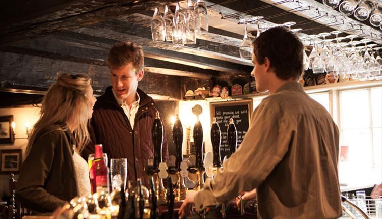 The Bull Inn, Sonning-on-Thames