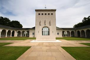 Commonwealth Air Forces Memorial