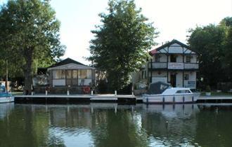 Caversham Boat Services