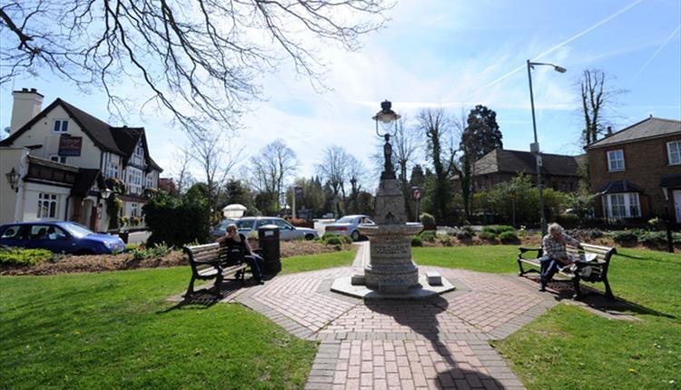 Elmbridge Borough