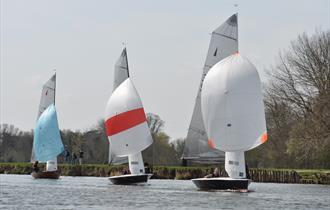 Cookham Reach Sailing Club