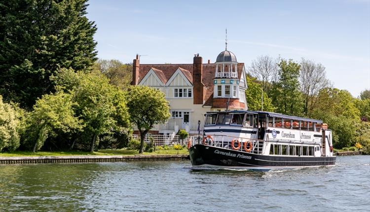 Thames Rivercruise Ltd.
