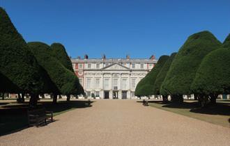Hampton Court Palace East Front