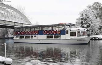 Santa Special Christmas Lunch Cruise