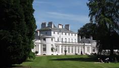 Frogmore House & Garden
