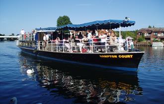 Salters Steamers Ltd Boat Trips