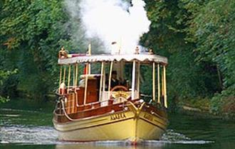Henley Sales & Charter, the River Thames