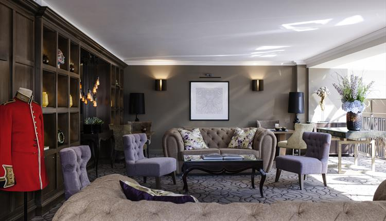 Castle Hotel, Windsor – MGallery Hotel Collection
