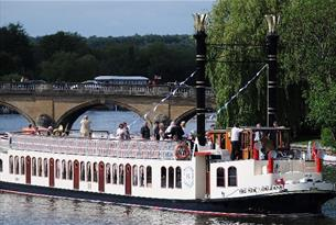 Vintage Afternoon Tea Cruises with Hobbs of Henley