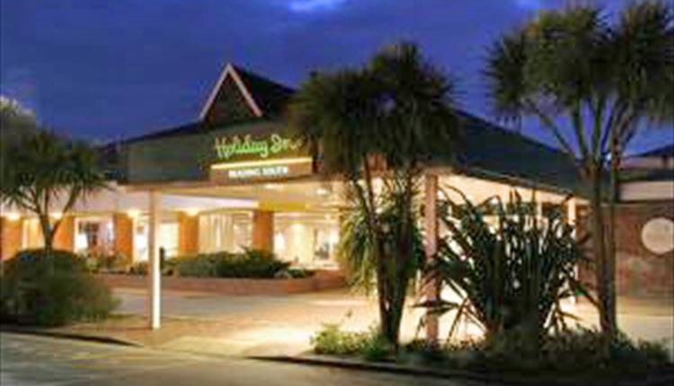 Holiday Inn Reading South