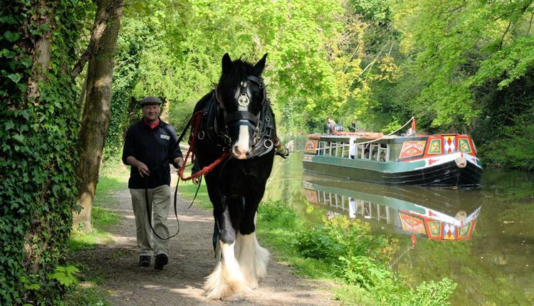 Kennet Horse Boat Company Ltd
