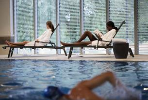 Spa at The Runnymede on Thames