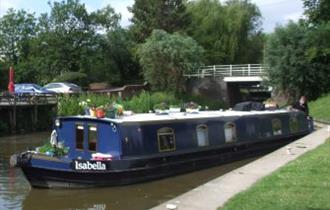 Isabella River Cruises
