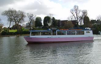 JGF Passenger Boats