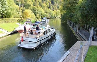 Henley Boat Club 'Membership Boating'