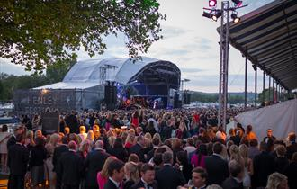 Event at Henley Festival