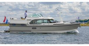 Hobbs of Henley's LInssen SL Series 35AC 'Knightsdream' arrives in June 2021