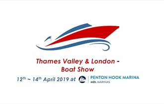 Thames Valley and London Boat Show