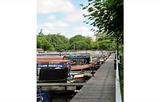 Newbury Boat Company