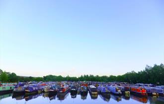 Packet Boat Marina