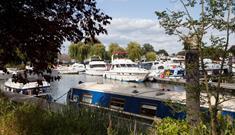 Penton Hook Marina