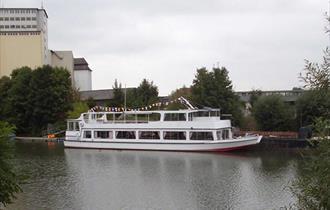 J G F Passenger Boats