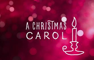 A Christmas Carol at South Street Arts Centre