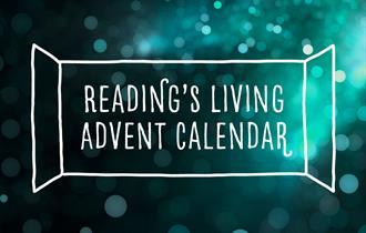 Reading's Living Advent Calendar