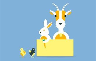 Easter Family Fun at the River & Rowing Museum