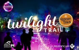 Reading Twilight Trail