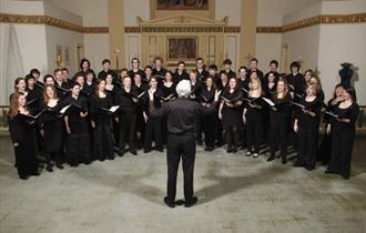 Eton Chapel Concert