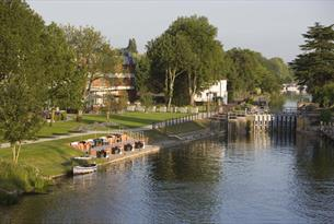 The Runnymede on Thames Hotel & Spa
