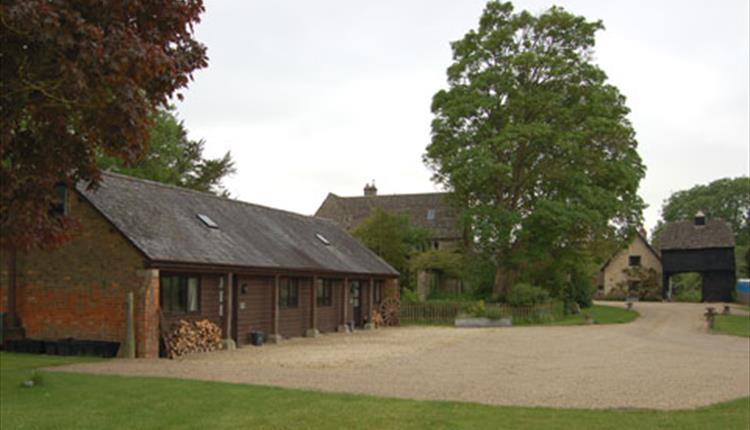 Rectory Farm Cottages