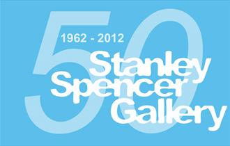Stanley Spencer Gallery Logo